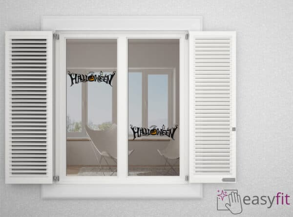 Exterior,Plaster,Wall,With,White,Window,With,Shutters,,Showing,Interior